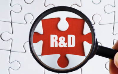 All you need to know about R&D Tax Credits – Interview with Business Leader Magazine.
