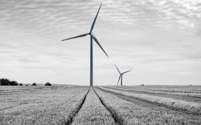R&D Tax Credits could offer a helping hand to UK's renewable energy sector.